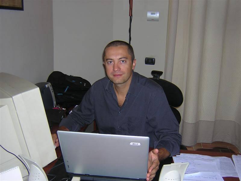 Esperto PHP/MySQL